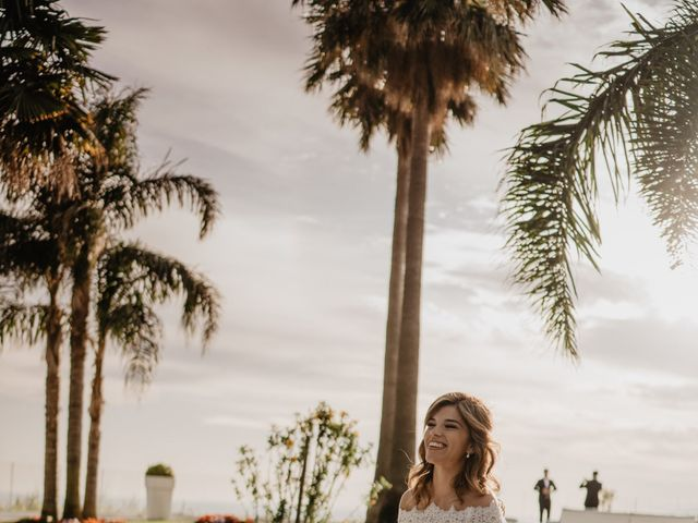 Il matrimonio di Rossana e Rodolfo a Sorrento, Napoli 61