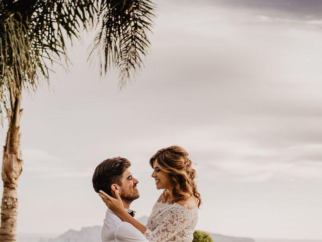 Il matrimonio di Rossana e Rodolfo a Sorrento, Napoli 65