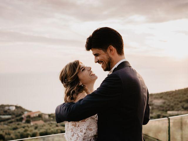 Il matrimonio di Rossana e Rodolfo a Sorrento, Napoli 67