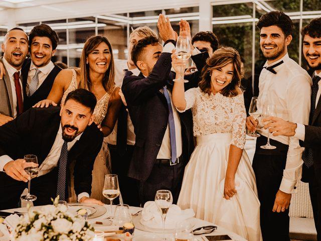 Il matrimonio di Rossana e Rodolfo a Sorrento, Napoli 69