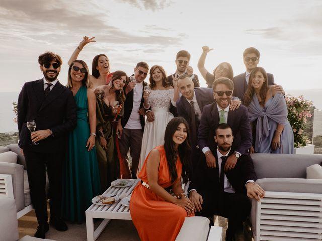 Il matrimonio di Rossana e Rodolfo a Sorrento, Napoli 71