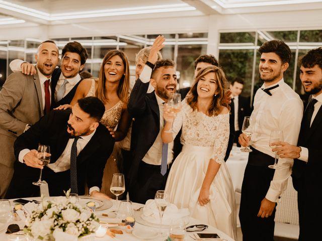 Il matrimonio di Rossana e Rodolfo a Sorrento, Napoli 75