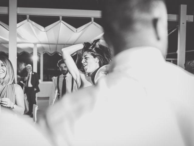 Il matrimonio di Rossana e Rodolfo a Sorrento, Napoli 76