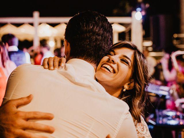 Il matrimonio di Rossana e Rodolfo a Sorrento, Napoli 77