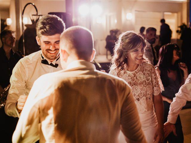 Il matrimonio di Rossana e Rodolfo a Sorrento, Napoli 81