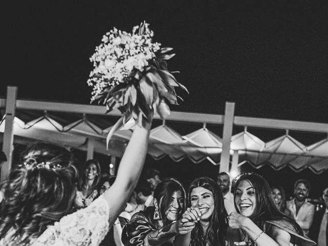 Il matrimonio di Rossana e Rodolfo a Sorrento, Napoli 82