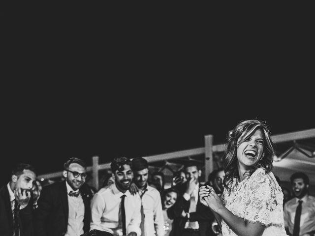 Il matrimonio di Rossana e Rodolfo a Sorrento, Napoli 84