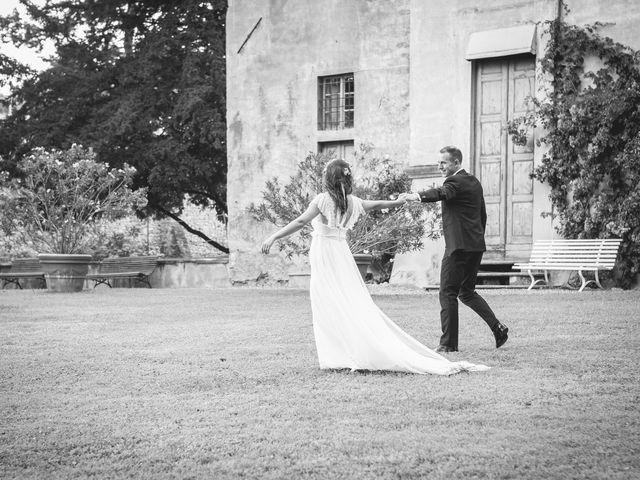 Il matrimonio di Matteo e Francesca a Vigolzone, Piacenza 1