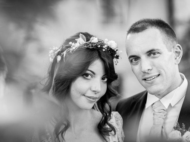 Il matrimonio di Matteo e Francesca a Vigolzone, Piacenza 2