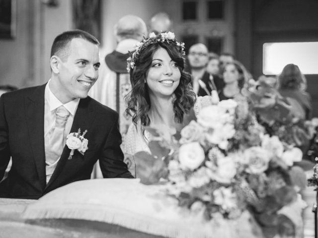 Il matrimonio di Matteo e Francesca a Vigolzone, Piacenza 4