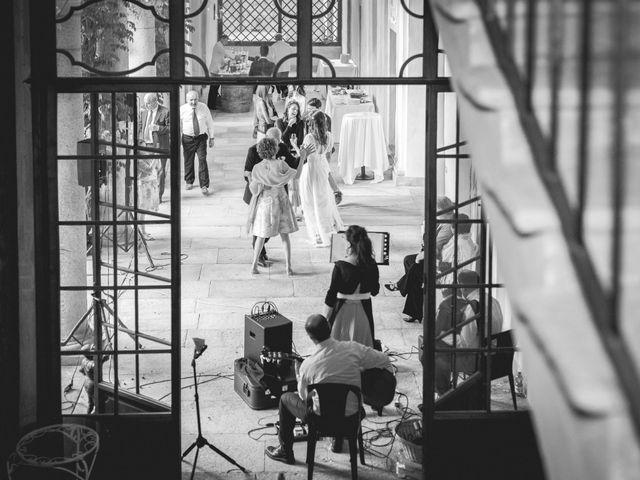 Il matrimonio di Matteo e Francesca a Vigolzone, Piacenza 8
