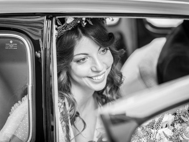 Il matrimonio di Matteo e Francesca a Vigolzone, Piacenza 10