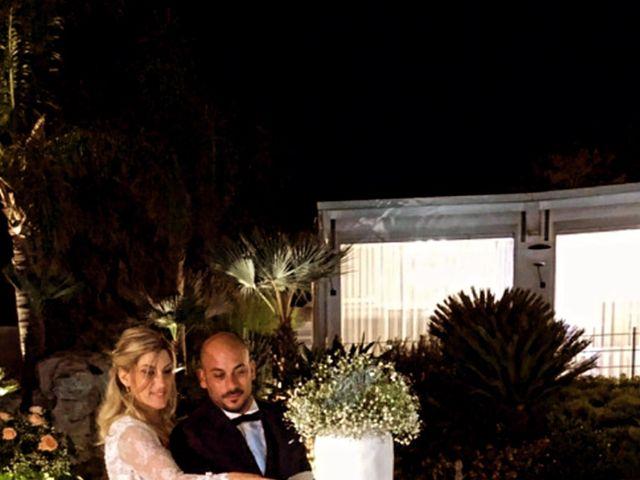 Il matrimonio di Salvatore  e Monica a Trapani, Trapani 7