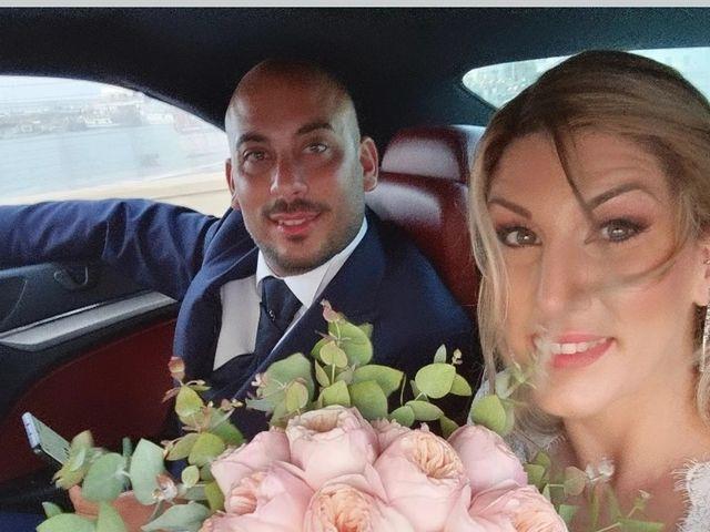 Il matrimonio di Salvatore  e Monica a Trapani, Trapani 10
