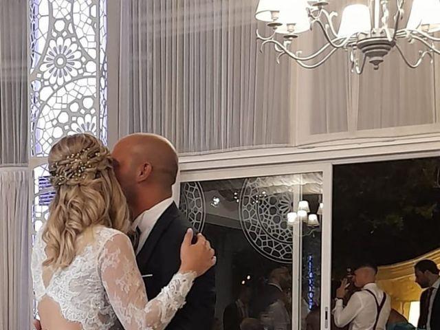 Il matrimonio di Salvatore  e Monica a Trapani, Trapani 11