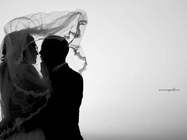 Il matrimonio di Salvatore  e Monica a Trapani, Trapani 1