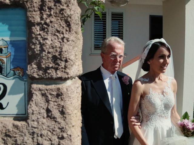 Il matrimonio di Domenico e Federica a Reggio di Calabria, Reggio Calabria 9