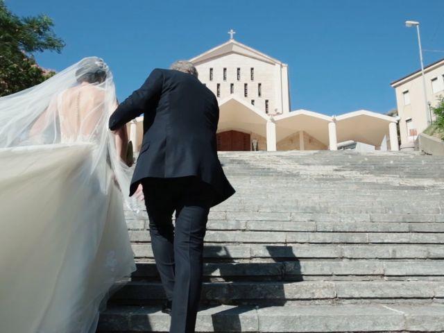 Il matrimonio di Domenico e Federica a Reggio di Calabria, Reggio Calabria 10