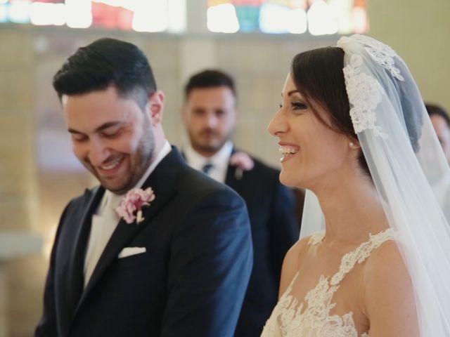 Il matrimonio di Domenico e Federica a Reggio di Calabria, Reggio Calabria 11