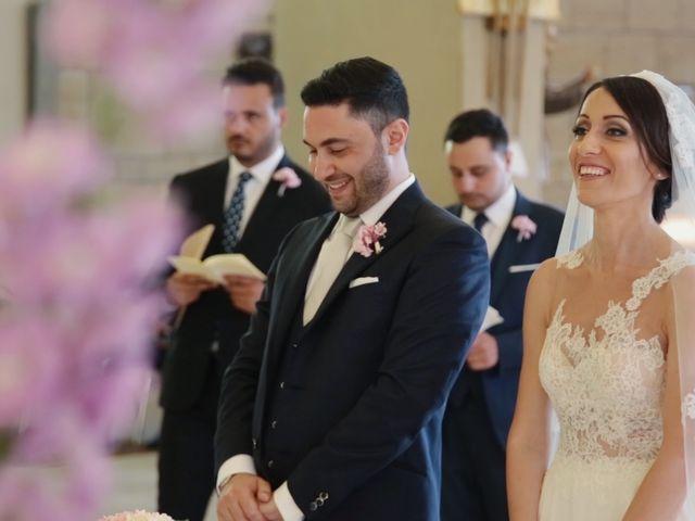 Il matrimonio di Domenico e Federica a Reggio di Calabria, Reggio Calabria 12