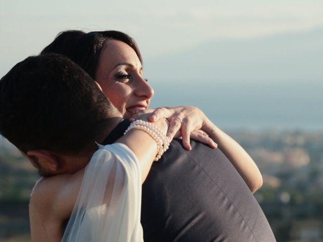 Il matrimonio di Domenico e Federica a Reggio di Calabria, Reggio Calabria 14