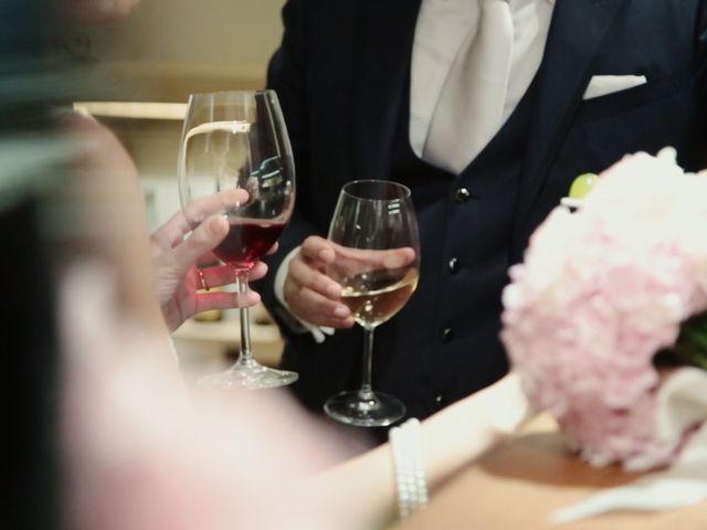 Il matrimonio di Domenico e Federica a Reggio di Calabria, Reggio Calabria 16