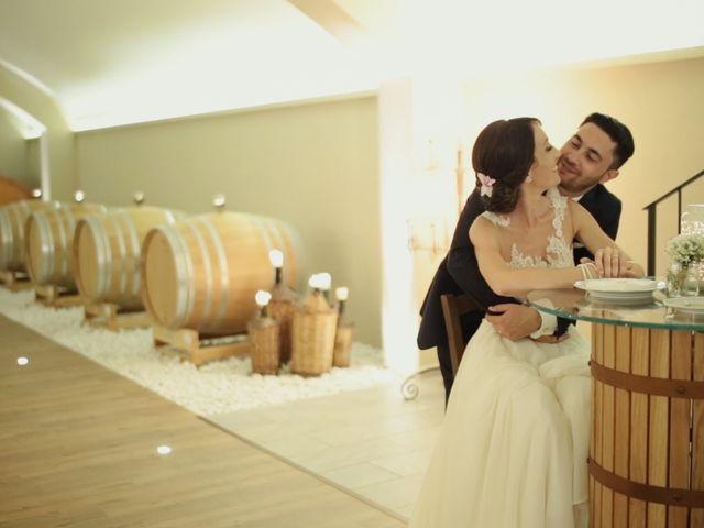 Il matrimonio di Domenico e Federica a Reggio di Calabria, Reggio Calabria 17