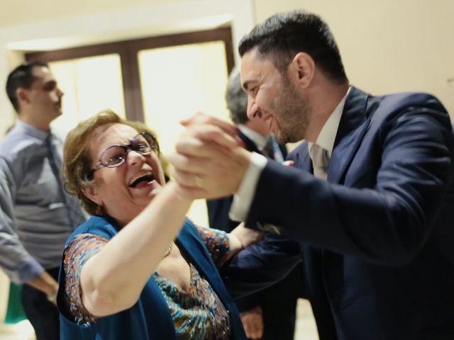 Il matrimonio di Domenico e Federica a Reggio di Calabria, Reggio Calabria 24