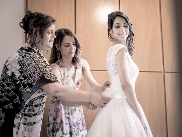 Il matrimonio di Claudio e Stefania a Bosisio Parini, Lecco 17