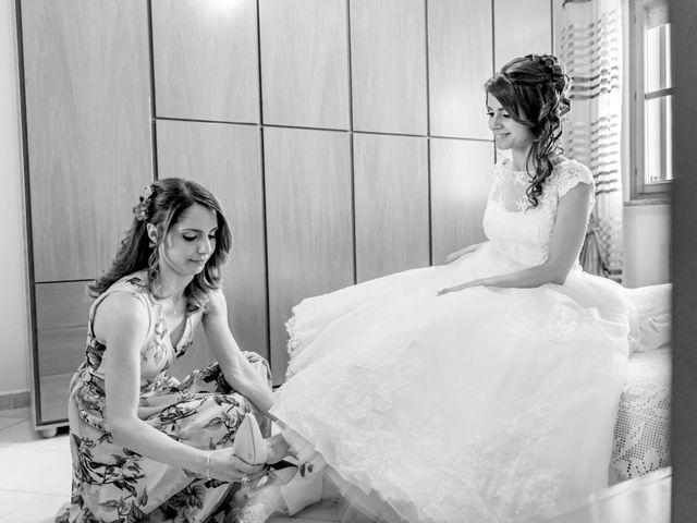 Il matrimonio di Claudio e Stefania a Bosisio Parini, Lecco 18