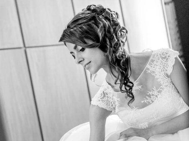 Il matrimonio di Claudio e Stefania a Bosisio Parini, Lecco 19