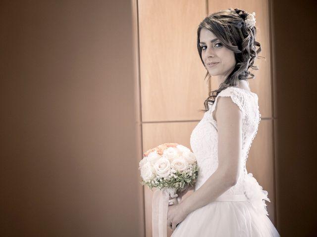 Il matrimonio di Claudio e Stefania a Bosisio Parini, Lecco 23