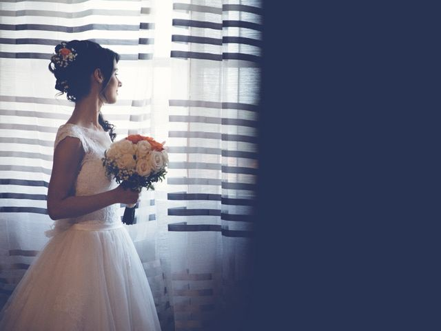 Il matrimonio di Claudio e Stefania a Bosisio Parini, Lecco 27