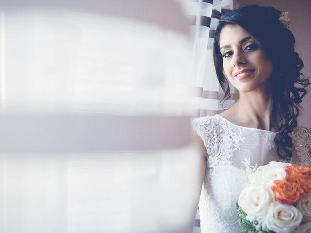 Il matrimonio di Claudio e Stefania a Bosisio Parini, Lecco 29