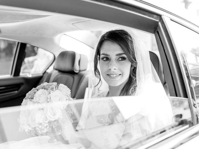 Il matrimonio di Claudio e Stefania a Bosisio Parini, Lecco 30