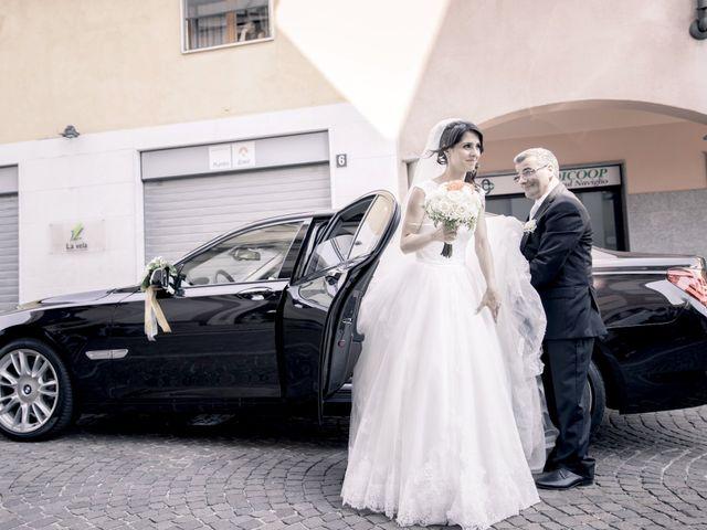 Il matrimonio di Claudio e Stefania a Bosisio Parini, Lecco 31