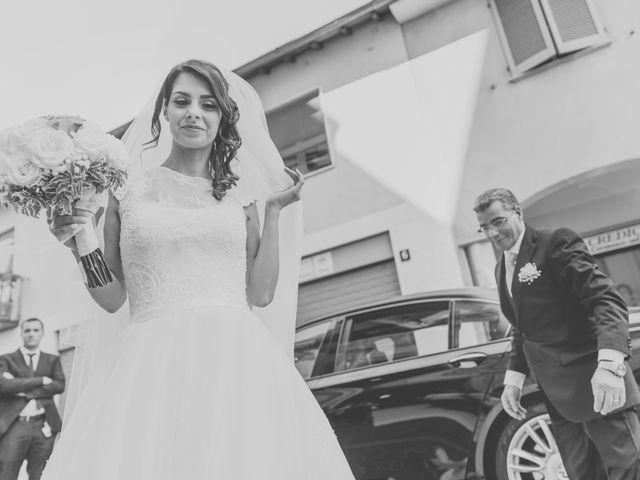 Il matrimonio di Claudio e Stefania a Bosisio Parini, Lecco 32