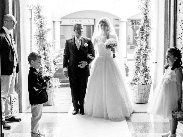 Il matrimonio di Claudio e Stefania a Bosisio Parini, Lecco 34