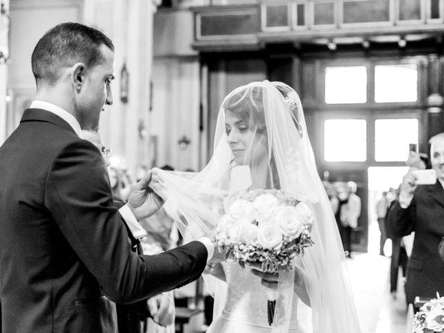 Il matrimonio di Claudio e Stefania a Bosisio Parini, Lecco 37