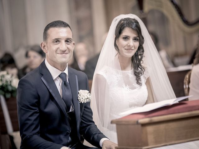 Il matrimonio di Claudio e Stefania a Bosisio Parini, Lecco 39