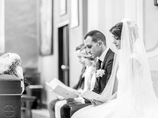 Il matrimonio di Claudio e Stefania a Bosisio Parini, Lecco 40