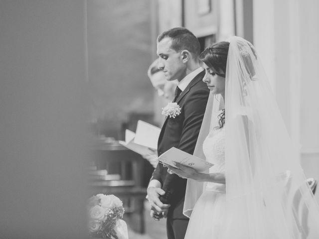 Il matrimonio di Claudio e Stefania a Bosisio Parini, Lecco 42