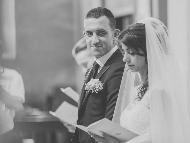 Il matrimonio di Claudio e Stefania a Bosisio Parini, Lecco 43
