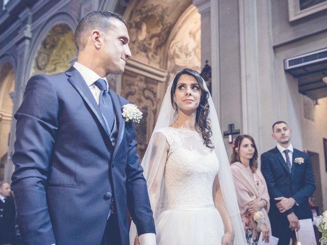 Il matrimonio di Claudio e Stefania a Bosisio Parini, Lecco 44