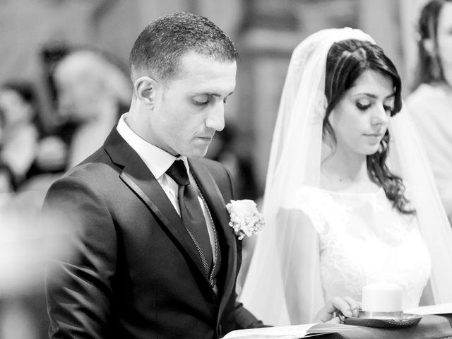 Il matrimonio di Claudio e Stefania a Bosisio Parini, Lecco 45