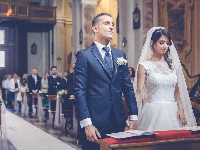 Il matrimonio di Claudio e Stefania a Bosisio Parini, Lecco 46