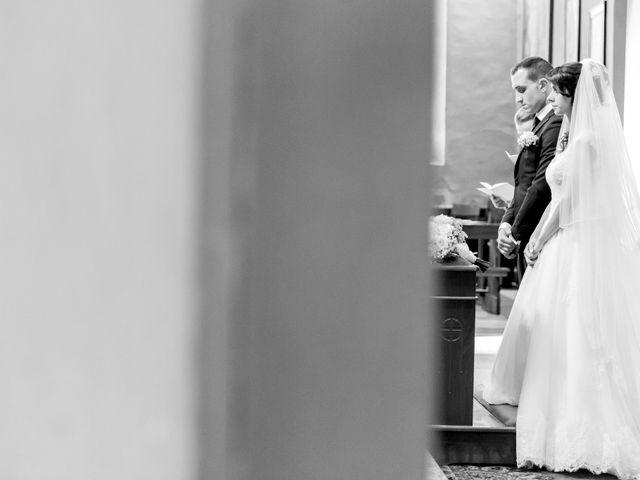 Il matrimonio di Claudio e Stefania a Bosisio Parini, Lecco 47