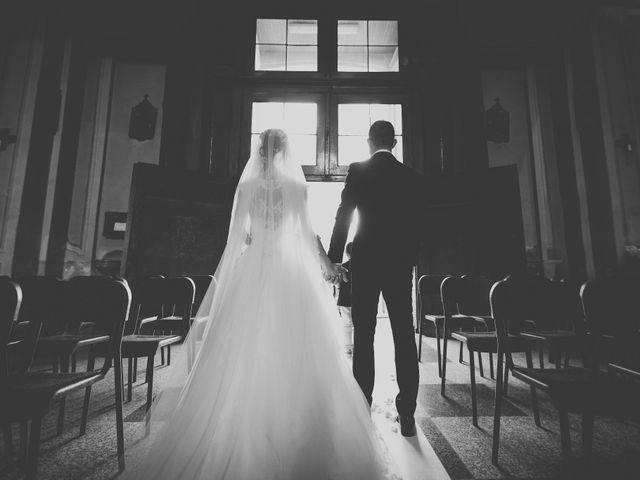 Il matrimonio di Claudio e Stefania a Bosisio Parini, Lecco 48