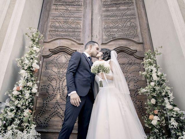 Il matrimonio di Claudio e Stefania a Bosisio Parini, Lecco 49