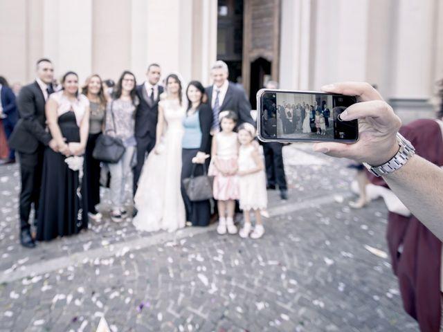 Il matrimonio di Claudio e Stefania a Bosisio Parini, Lecco 50